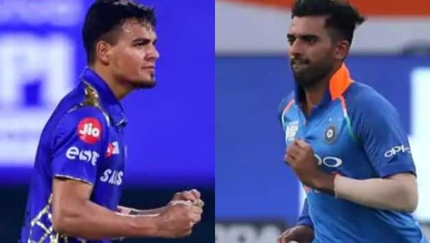 Kohli Praises Chahar Brothers for Outstanding Bowling Performance against West Indies