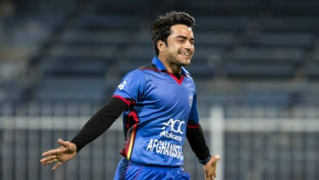 Excited with new captaincy role Rashid Khan wants to stay positive