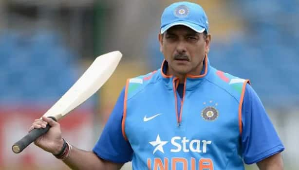 Ravi Shastri all set for another stint as team India head Coach
