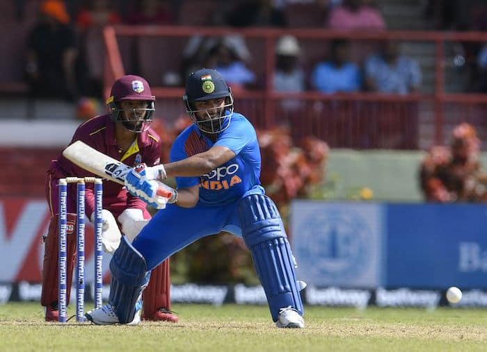 "India vs West Indies, 3rd T20I: Rishabh Pant is ""the future, definitely"" certifies Virat Kohli after 3-0 sweep"