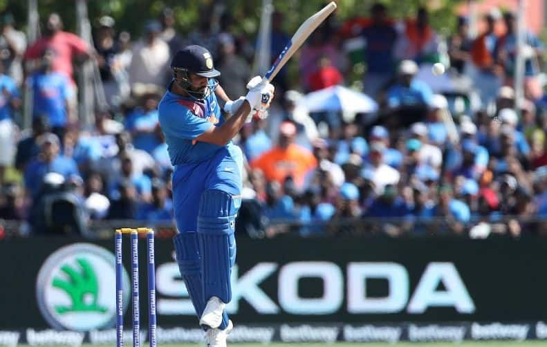 India vs West Indies, 2nd T20I: Rohit Sharma fifty guide India to 167/5 in Florida T20I
