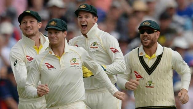 Ricky Ponting has no issue with Steve Smith helping skipper Tim Paine on field