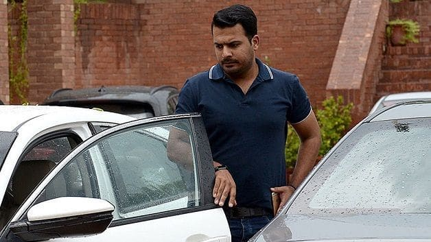 Admit involvement in spot-fixing scandal if you want to resume playing: PCB tells Sharjeel Khan