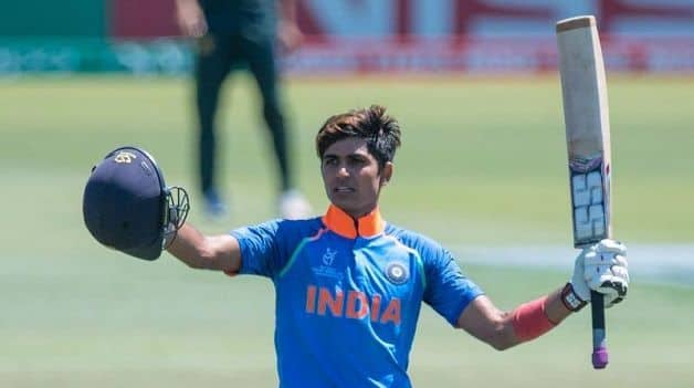 Rahul Dravid advised me to never change your basic game, says Shubman Gill