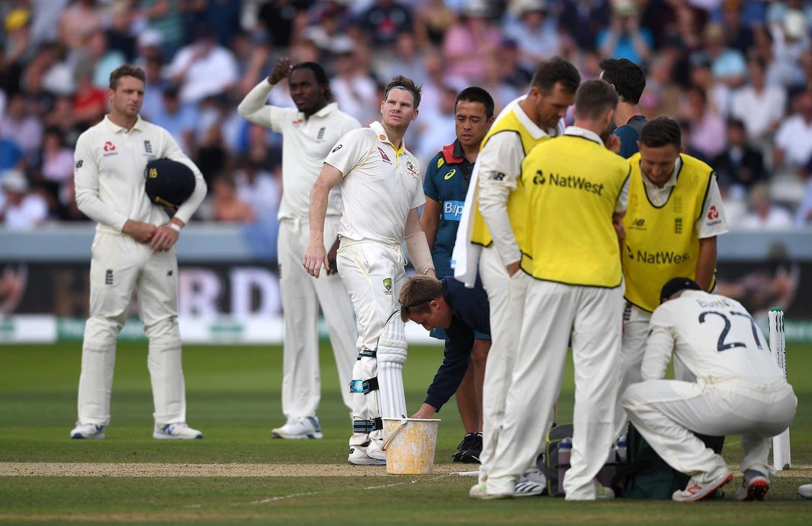 Steve Smith injury update: Australia batsman 'back to his old self' says Test vice-captain Travis Head