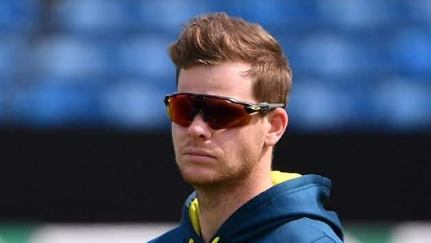 Ashes 2019: Steve Smith to play Derbyshire tour match