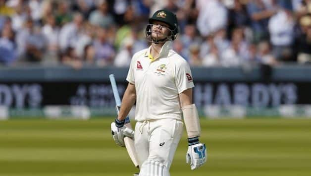 'Cricket deserves much better than that' – Australia cricket union condemns boos after Smith felled by bouncer
