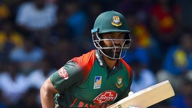 Struggling Tamim Iqbal requests for a 'mental break'