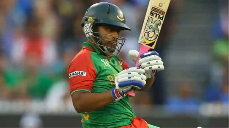 Tamim Iqbal requests Bangladesh Cricket Board for a break from cricket