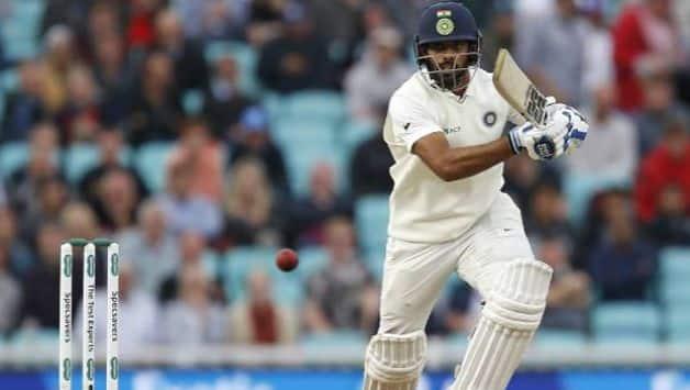 Hanuma Vihari: Focusing on improving my bowling