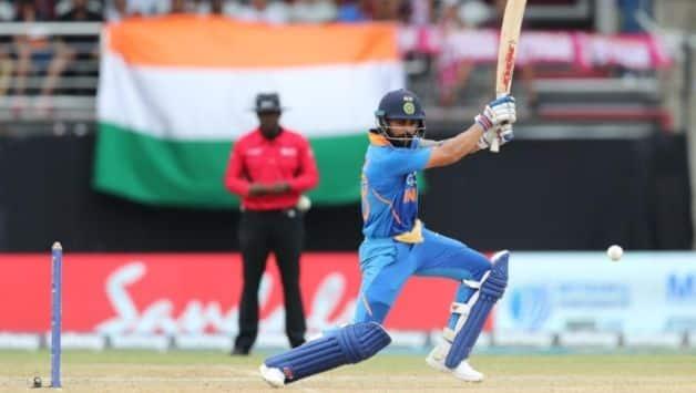 Virat Kohli becomes first batsman to score 20,000 runs in decade