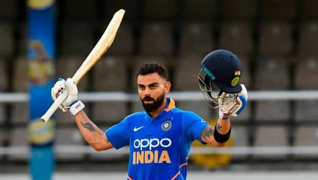 India vs West Indies, 3rd ODI: Kohli masterclass delivers 2-0 series win