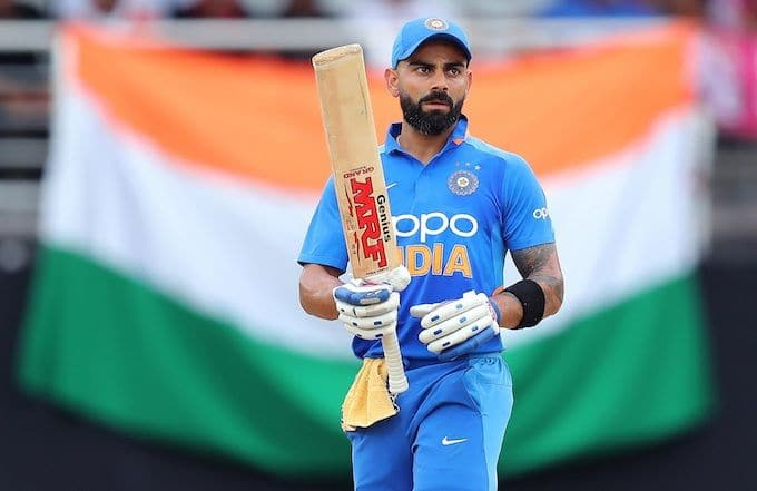 Independence Day 2019: Let's create the India of our dreams, Virat Kohli urges Indians
