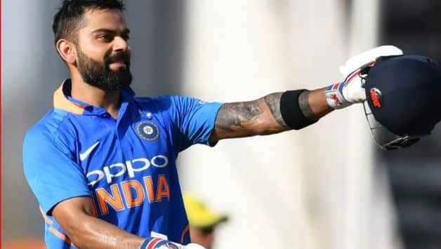 India vs West Indies: Four and five are more like floating batting position for us, says Virat Kohli