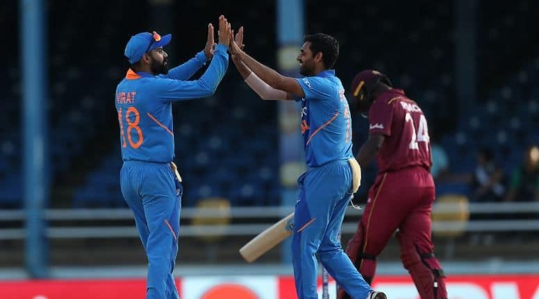 India vs West Indies, 3rd ODI: Probable XI of Team India