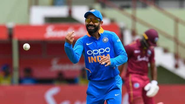 2nd ODI: India, West Indies eye unassailable lead after washout in Guyana