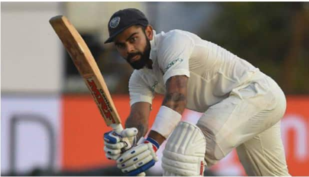 IND vs WI: Virat Kohli close to beat Ricky ponting in hitting centuries in Test as a captain