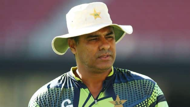 PCB likely to appoint Waqar Younis as Pakistan news bowling coach