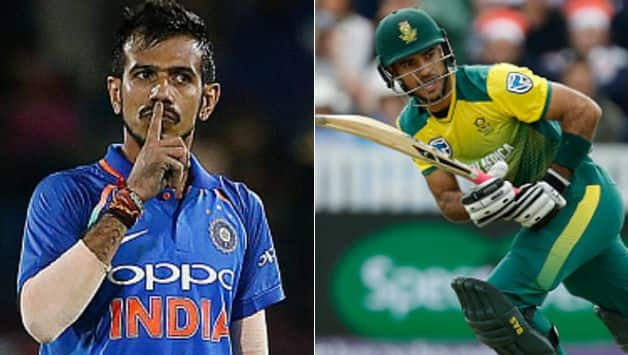 India A vs South Africa A: Yuzvendra Chahal 5 wicket haul helps India to 69 runs win