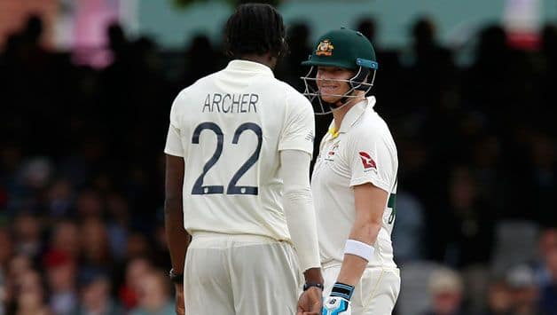 Don't think Archer has edge over me: Steve Smith
