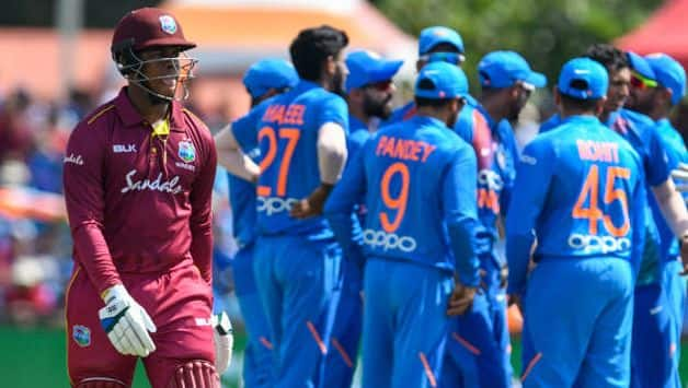 We batted ourselves out of the game, need to be smarter with shot selection: Carlos Brathwaite