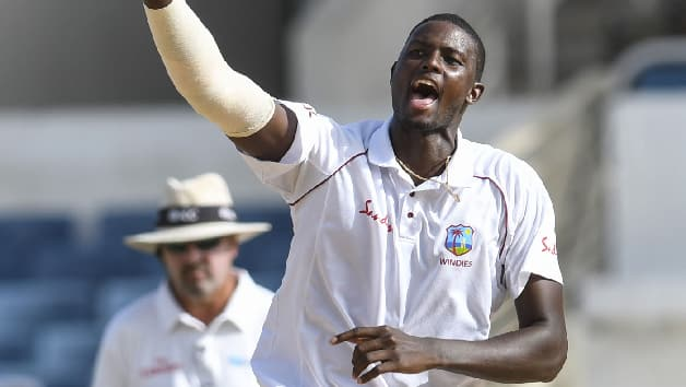 Jason Holder bags top honours at Cricket West Indies Awards, Shai Hope adjudged ODI Player of the Year