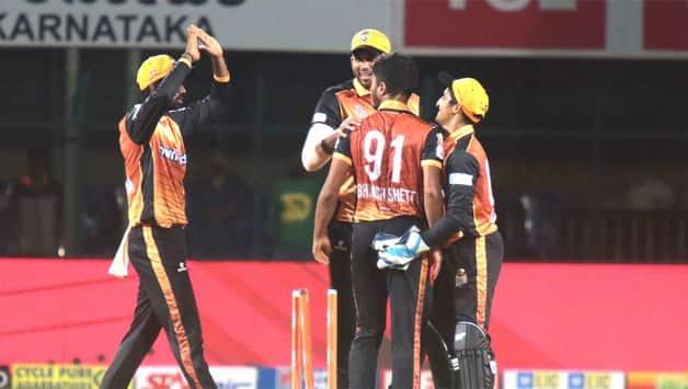 BT vs HT Dream11 Team Bellary Tuskers vs Hubli Tigers Final KPL 2019 Karnataka Premier League – Cricket Prediction Tips For Today's T20 Match at Mysuru