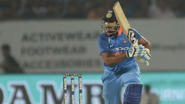 Shreyas Iyer: Feel that I will be getting that opportunity this time