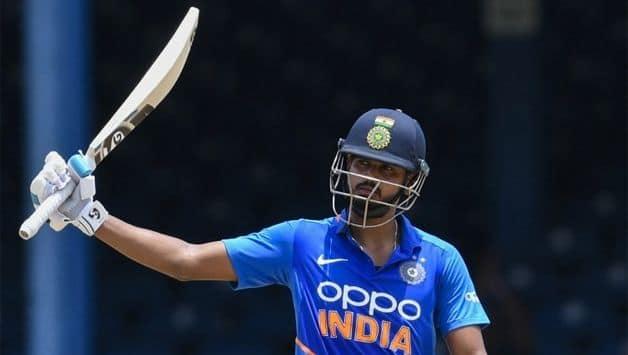 Ind vs WI: Skipper Virat Kohli lauds Shreyas Iyer, says he has got the right attitude
