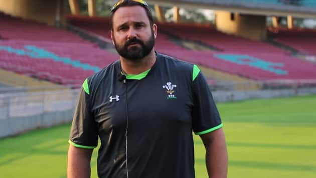 'Hard work is in India's DNA' – Data-driven Steffan Jones eyes high-profile Indian cricket team bowling coach job