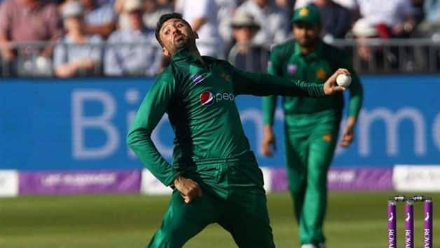 Was highly frustrated and felt let down: Junaid Khan opens up on World Cup snub