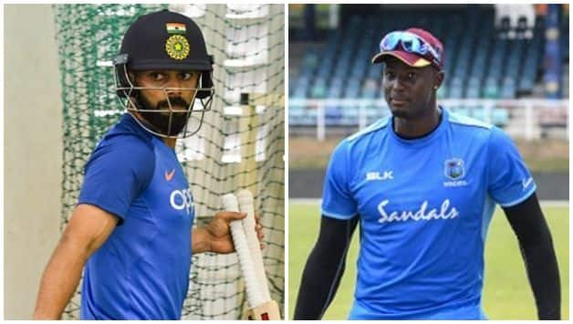 IND vs WI, 2nd ODI, India vs West Indies LIVE streaming: Teams, time in IST and where to watch on TV and online in India
