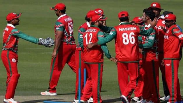 World Cup League: Oman beat PNG in last-over thriller