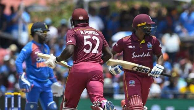 India vs West Indies, West Indies vs India, IND vs WI 3rd T20I