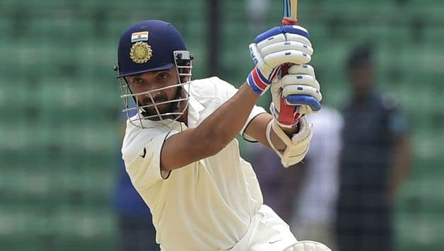 Ajinkya Rahane: It took me two years to get that special 10th hundred