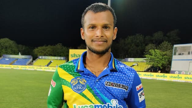 TNPL 2019: T Natarajan bowls Lyca Kovai Kings to 35-run victory over Dindigul Dragons