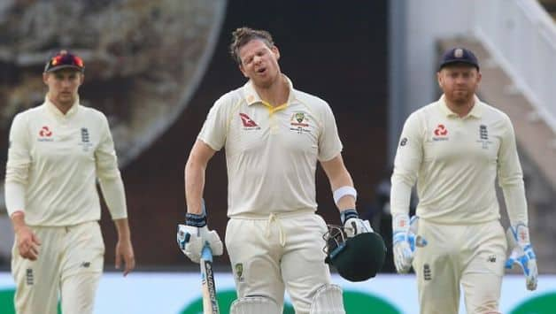 Without Steve Smith, we would be in a bit of trouble: James Pattinson