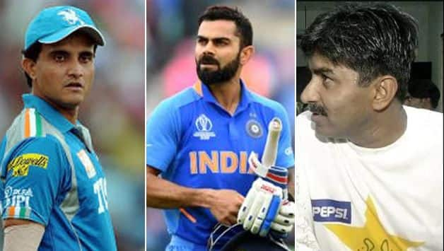 IND vs WI: Virat Kohli breaks Sourav Ganguly, Javed miandad record is 2nd ODI