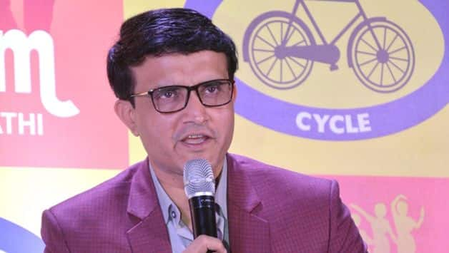 Sourav Ganguly to skip MCC meeting due to personal reason