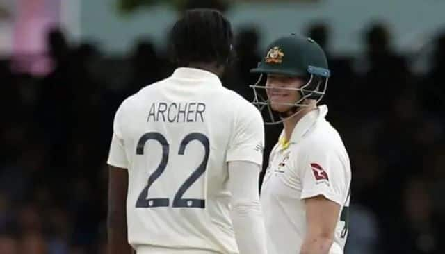 Jofra Archer reacts to Steven Smith injury: Heart Skipped a beat for a while