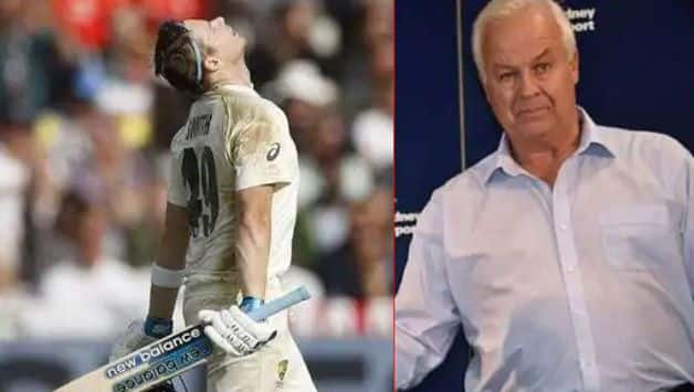 The Ashes 2019: Steve Smith father reacts after son's extraordinary return in Test cricket