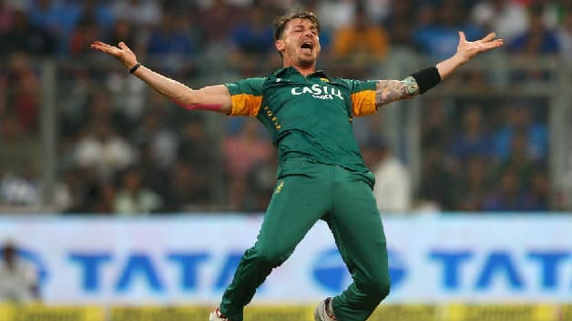'Obviously lost my number in the reshuffling of coaching staff': Dale Steyn's dig at selectors after T20I snub