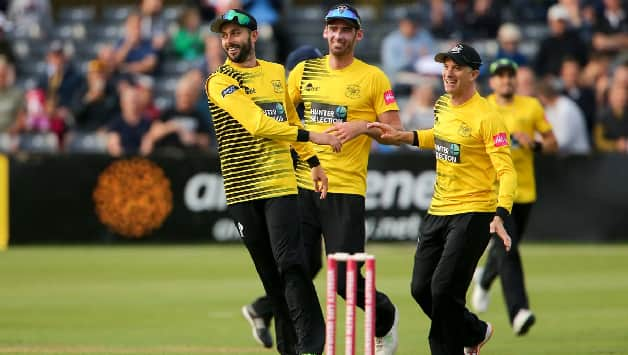 Dream11 Team Hampshire vs Gloucestershire, HAM vs GLO Match