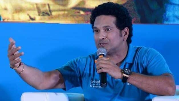 Good, lively pitches key for Test cricket to revive itself: Tendulkar