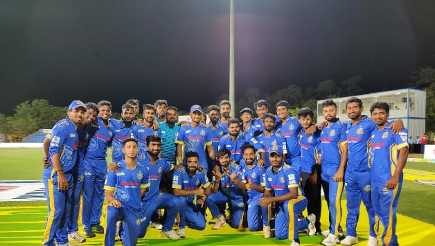 TNPL 2019: Madurai Panthers clinche last-ball thriller to make it to Qualifier 2