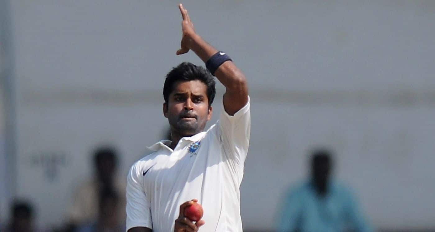 Indian domestic cricket: Karnataka stalwart R Vinay Kumar shifts to Puducherry
