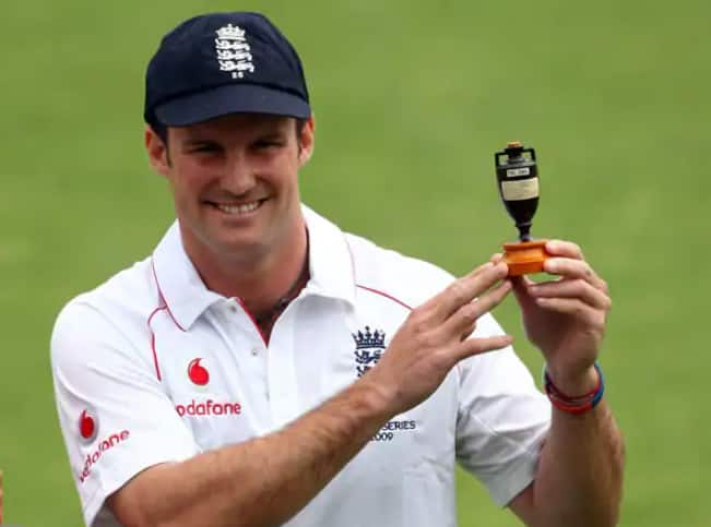 Andrew Strauss appointed as chairman of ECB Cricket Committee