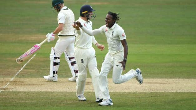 Jofra Archer can help us win the Ashes in Australia: Ben Stokes