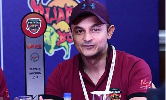 Karnataka Premier League team Belagavi Panthers' owner Ali Asfak Thara arrested for betting