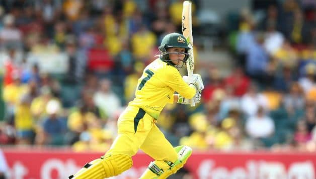 Alyssa Healy becomes second Australian woman to play 100 T20I Match